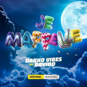 DarkoVibes – Je Mappelle ft. Davido