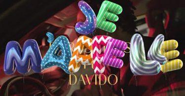 DarkoVibes – Je Mappelle ft. Davido Official Video