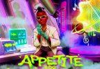 Kofi Jamar – Appetite For Destruction (Full EP)