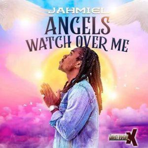 Jahmiel – Angels Watch Over Me mp3 image