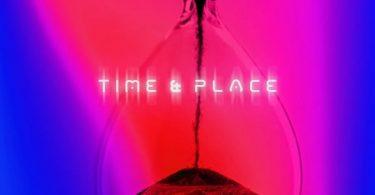 Krizbeatz – Time And Place ft Terri x Victony Hitz360 com mp3 image