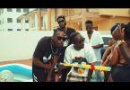 Kwaw Kese – BumBum ft. Ypee x Yaw Tog x Skonti x Akata Yesu Official Video