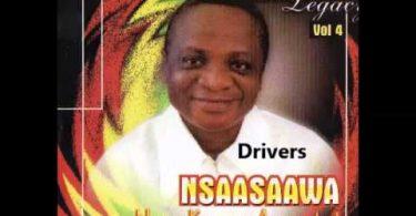 Nana Kwame Ampadu Drivers mp3 image