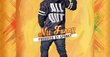 Nii Funny – All Out Hitz360 com mp3 image