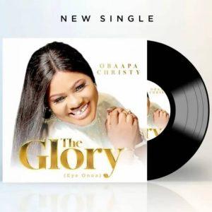 Obaapa Christy – The Glory Hitz360 com mp3 image