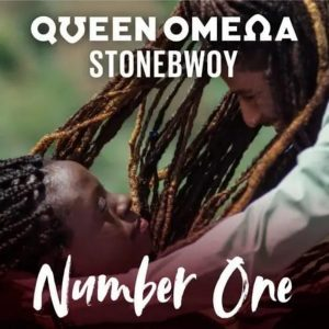 Queen Omega Ft Stonebwoy – Number One Hitz360 com mp3 image