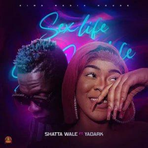 Shatta Wale – Sex Life ft Yadark Hitz360 com mp3 image