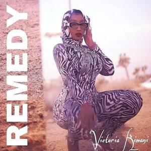 Victoria Kimani – Remedy mp3 image