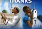 Yung PabiFameye Give Thanks mp3 image