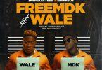 2HypeKayteee x Showboy – FreeMDK N Wale Hitz360 com mp3 image