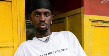Top Ghanaian male musicians and their real names