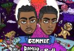 Diamond Platnumz – Gimmie ft Rema Hitz360 com mp3 image