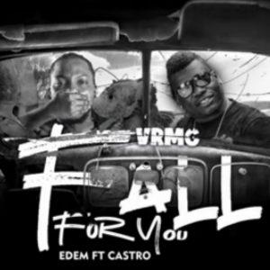 Edem – Fall For You ft Castro Hitz360 com mp3 image