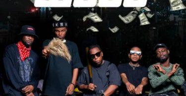 Edem – Woss ft Keeny Ice x Kay Stun x Andre Marrs x Squyb x Adjavi Jose mp3 image