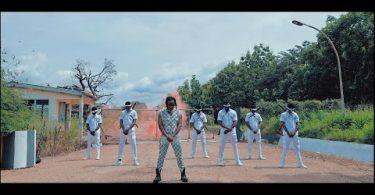 Fancy Gadam – Nobody Official Video