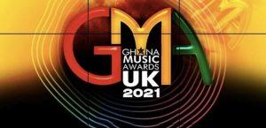 Ghana Music Awards UK
