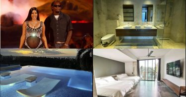 [Photos] Inside Cardi B's new $1.5M mansion from Offset as 29th birthday gift