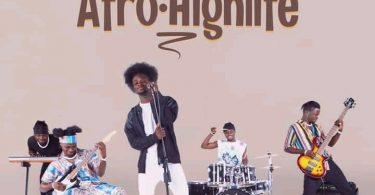 Kuami Eugene – Afro Highlife Ep