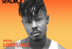 Apple Music's Africa Now Radio With LootLove This Sunday With Ladipoe