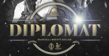 Masicka ft. Bounty Killer - Diplomat