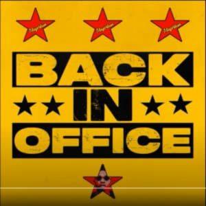 Mayorkun – Back In Office Hitz360 com mp3 image