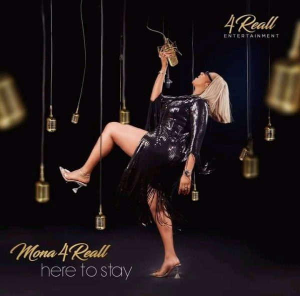 Mona 4Reall – Here To Stay EP