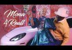 Mona 4Reall Ft Medikal – Zaddys Girl Official Video
