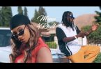 Mona 4Reall Ft Stonebwoy – Hit Official Video