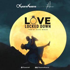 Okyeame Kwame Ft Adina – Love Locked Down Hitz360 com mp3 image