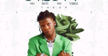 Seyi Vibez – Catalyst mp3 image
