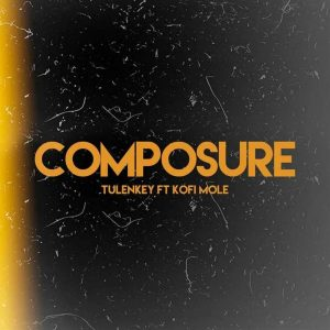 Tulenkey Ft Kofi Mole – Composure Remix Hitz360 com mp3 image