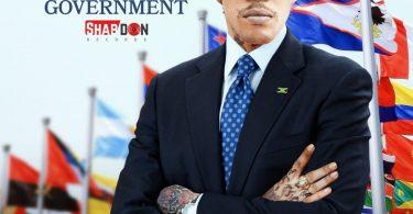 Vybz Kartel World Government mp3 image